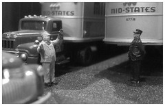Mid-States Discussion (DJ Witty) Tags: classic scale metal truck international works delivery trailer ho harvester ih flickrandroidapp:filter=none