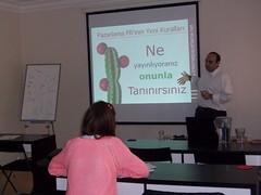 MarkeFront - Sosyal Ağlarda Halkla İlişkiler ve Pazarlama Eğitimi - 27.11.2012 (5)