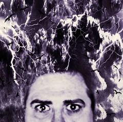 brain storm (one_man's_life) Tags: blackandwhite monochromatic brainstorming 120365 lighteningstrikes nikon35mmf18 nikond7000