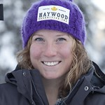 Sarah Freeman (BC Ski Team, Fernie Alpine Ski Team)