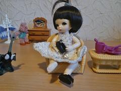 (Alla-pti) Tags: handmade bjd ульяна pukipuki туфельки
