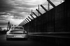 993 Turbo (Geoffray Chantelot | Photographe) Tags: nikon lyon 911 turbo porsche d800 993 photographe roanne wwwgeoffraychantelotcom
