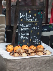 Winter Treats (dhcomet) Tags: winter london menu hydepark royalparks winterwonderland 2012 mincepie mulledwine pricelist