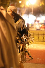 IMG_4650 (Charles J. Scanlon) Tags: dance dancers tribal guadalupe plazadearmas ciudadjuarez matachines ritualdance matachin zonacentro tricaldance