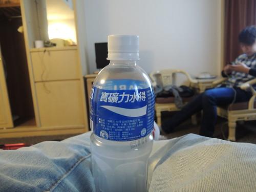 ポカリ(台湾)1