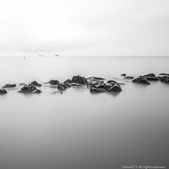 Long wait 250 Second! (MOG'S) Tags: longexposure seascape rock nd bigstopper extremelongexposure leebigstopper