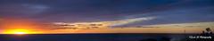 Atardecer en la Guardia (By  Jess Jimnez) Tags: canon photography paisaje eos7d canon7d jessjimnezcarceln jessjcphotography