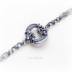 (Taniri) Tags: jewellery bracelet sterlingsilver