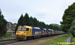 Beginner's luck ... :-) (highplains68) Tags: railroad rail railway australia nsw newsouthwales aus maldon freighttrain southernhighlands 2122 mittagong an4 garbagetrain anclass an11