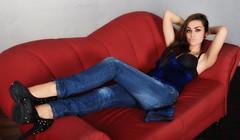 JF0_0375 (juergenberlin) Tags: portrait sexy girl fashion model jeans mode