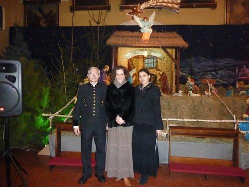 Koncert kolęd Salonowa i HARFA