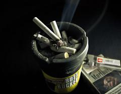 How to kill yourself? (RakanAljomah) Tags: dead kill smoke smoking arab drugs drug      amrican    meirt    malrllboro dinhl