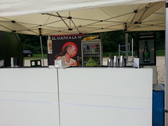 """2012-07-21 - mobiler Cocktail Bar Catering Service • <a style=""""font-size:0.8em;"""" href=""""http://www.flickr.com/photos/69233503@N08/8281988768/"""" target=""""_blank"""">View on Flickr</a>"""
