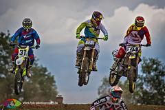 #31 vs #65 vs #94 (F. Peter Blank) Tags: 31 65 94 2016 adac christophgottwald cross danielspeckmaier eichenried jump motocross peterblank robinseemann sbs sport sprung beedaaah fpb fpbphotography fpbphotographyde