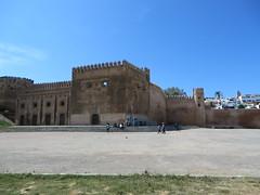 Rabat kasbah des Oudaya_0505 (JespervdBerg) Tags: holiday spring 2016 africa northafrican tamazight amazigh arab arabic moroccanstyle moroccan morocco maroc marocain marokkaans marokko rabat qasbah kasbah qasba oudayas oudaias