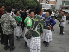 Guizhou China 2015 (gsfy ) Tags: china asia  guizhou miao hmong