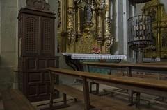 _DSC4368 Ave Mara pursma... (Rodo Lpez) Tags: iglesias iglesia confesionario cura parroco villardelosbarrios nikon nikonistas naturebynikon spain sentimientos castillayleon castillayleonesvida elbierzo iconoreligiosos iconos espaa