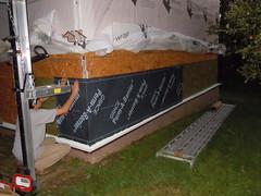 DSCN0801 (John P.) Tags: timberframe barn gambrel diy workshop architecture building