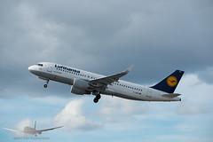 Lufthansa - D-AIUG - A320-200 (Aviation & Maritime) Tags: daiug lufthansa airbus a320 a320200 airbus320 airbus320200 osl engm osloairportgardermoen oslolufthavngardermoen osloairport gardermoen norway