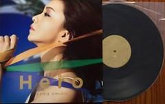 Hero_Vinyl_Physical (1) (Namie Amuro Live ♫) Tags: namie amuro 安室奈美恵 hero singlecover physicalcd vinylcover