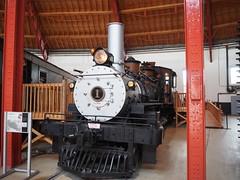 Clinchfield 1, Baltimore (nigelmenzies) Tags: borailroadmuseum baltimore clinchfield 1