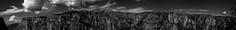 Vikos Gorge (Akis TzeStarr) Tags: vikos gorge mountain nikon d3100 35mm lens prime ioannina epirus greece hellas panorama pindus