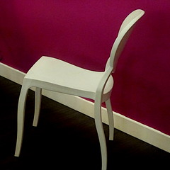 awaiting occupation (msdonnalee) Tags: chair chaise sedia stuhl silla