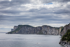 Cliff (gerf88) Tags: gaspesie forillon summer saintlaurent gulf canada 2016 water cliff seaside