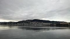 Wellington on a cloudy windless day (Gurtej Singh) Tags: wellington newzealand cloud harbour