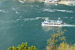 Niagara Falls - USA (ericharteis) Tags: niagara falls waterfall new york newyork rainbow