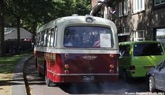 Volvo Zabo VZ 1961 (XBXG) Tags: ub2109 volvo zabo vz 1961 daf speelhuislaan breda bba bus autocar nederland netherlands holland paysbas autobus public transport stadsbus outdoor belcrum 549