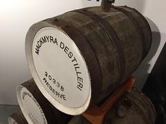 Tonneau Mackmira - whisky live 2016  Paris (stefff13) Tags: whisky live 2016 paris tonneau alcool