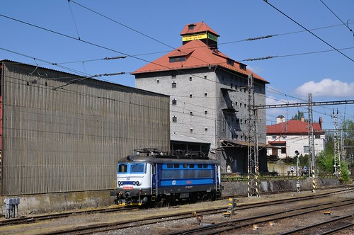 CD 242 246, Havlíčkův Brod, 08-05-2016