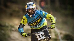 brook (phunkt.com™) Tags: uci dh downhill down hill mtb mountain bike world champ championship val di sole italy 2016 photos phunkt phunktcom keith valentine race final finals dust dusty