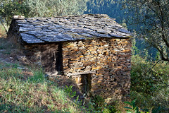 Coja (JOAO DE BARROS) Tags: barros joo coja portugal house architecture schist old