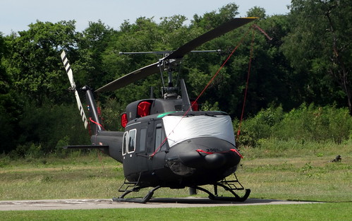 35082 / Bell 212 / cn 35082 / RTA NCO School Hua Hin / 30Aug16 /
