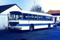 Slide 075-40 (Steve Guess) Tags: paris france bus sts savigny