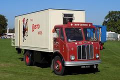 AEC Mercury 1951 (Goolio60) Tags: classic truck lorry road transport vehicle aec