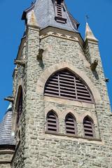 DSCF9853.jpg (Darren and Brad) Tags: churchtower maryland cambridge