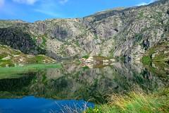 Etang d'Arbu (jpto_55) Tags: etang etangarbu pyyrnes paysage lac xe1 fuji fujifilm fujixf1855mmf284r montagne arige france