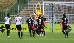 Lewes FC Ladies 1 Tottenham 6 18 09 2016-5531.jpg (jamesboyes) Tags: lewes ladies womens soccer football tottenham hotspur spurs fawpl fa