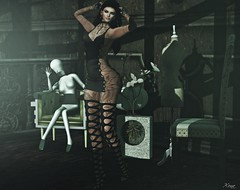 -176- (xenaMS Resident) Tags: cynful {speakeasy} ~reelposes iconic kinkyevent maitreya ncore realevil tabou uber