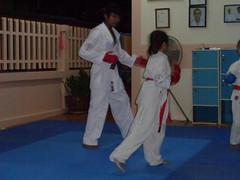 DSC00722 (bigboy2535) Tags: wado karate federation wkf hua hin thailand james snelgrove sensei john oliver farewell presentation uk united kingdom england scotland