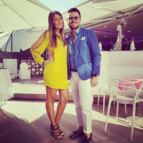 #event #party #18anni #blu #yellow #green #family #love #me #younique #instagood #instagramers #TagsForLikes #showroom #dress #dapper #gentleman #madeinitaly #collection #beautiful #amazing #colors #couple