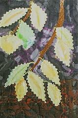 plum tree #41 (judy_and_ed) Tags: quilting quilts fiberart plumtrees judyross rossparknet