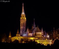 Budapest - Iglesia de San Matías (Bonfire46) Tags: budapest ltytrx5 ltytr1