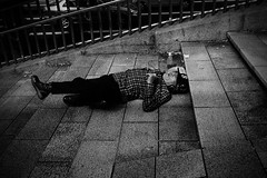 Flickr photo/ (EL.F) Tags: street japan photography candid snap   sonnar  nex7