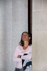 Barcelone (Sagrada Famlia - intrieur) (Sylvain Bournival) Tags: barcelona voyage city trip espaa monument architecture spain europa europe country ciudad cathdrale espagne glise pays esp ville catalua barcelone intrieur martine viajar sagradafamlia antonigaud catalogne pas saintefamille barcelonebarcelona catalognecatalua templeexpiatoire espagneespaaspain