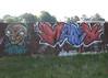 JHB_9658 (markstravelphotos) Tags: muro southafrica graffiti johannesburg boksburg