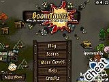 炸出城市:修改版(Boom Town Cheat)